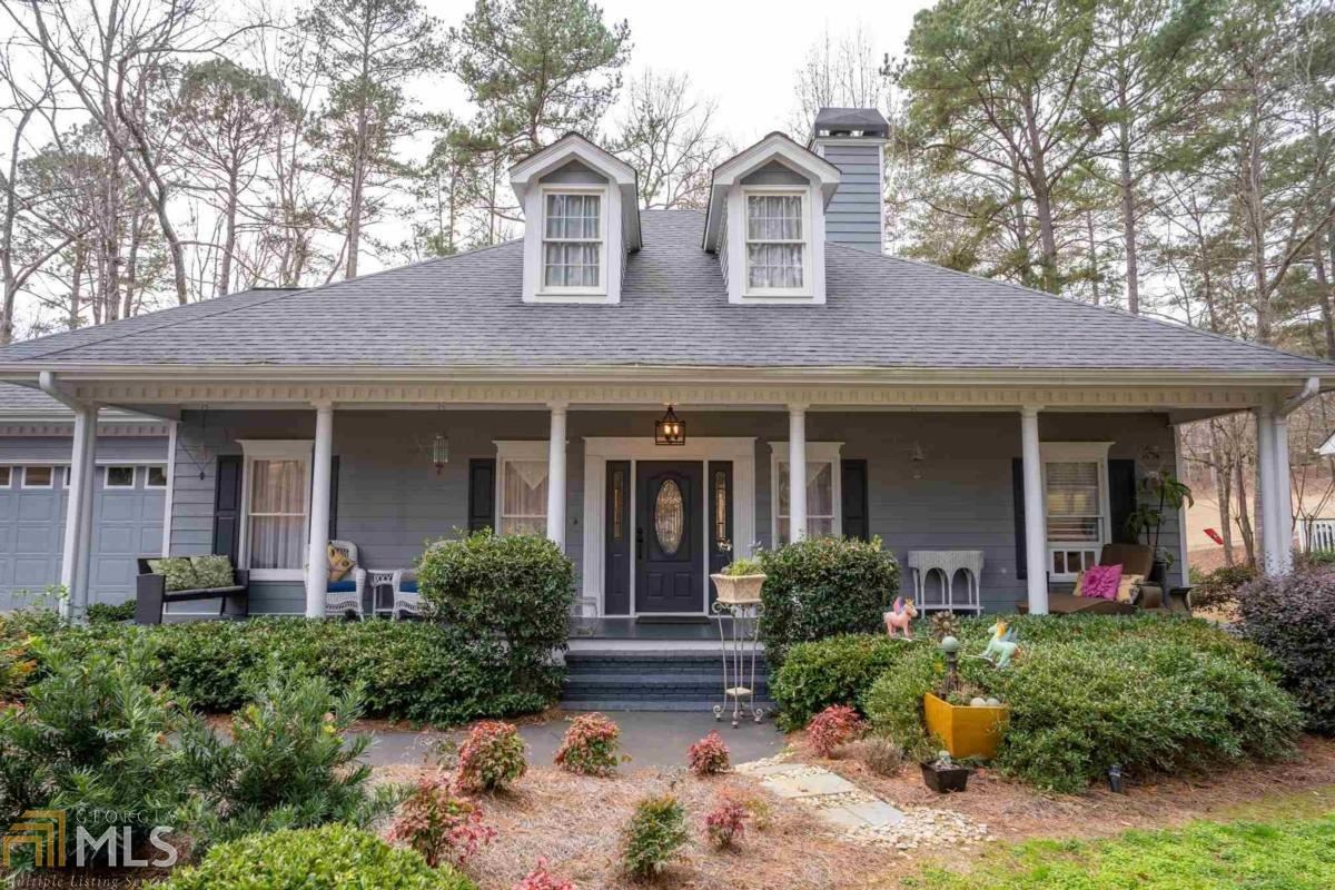 1001 Centennial Post Ln, Greensboro, GA 30642 - MLS#: 8928774