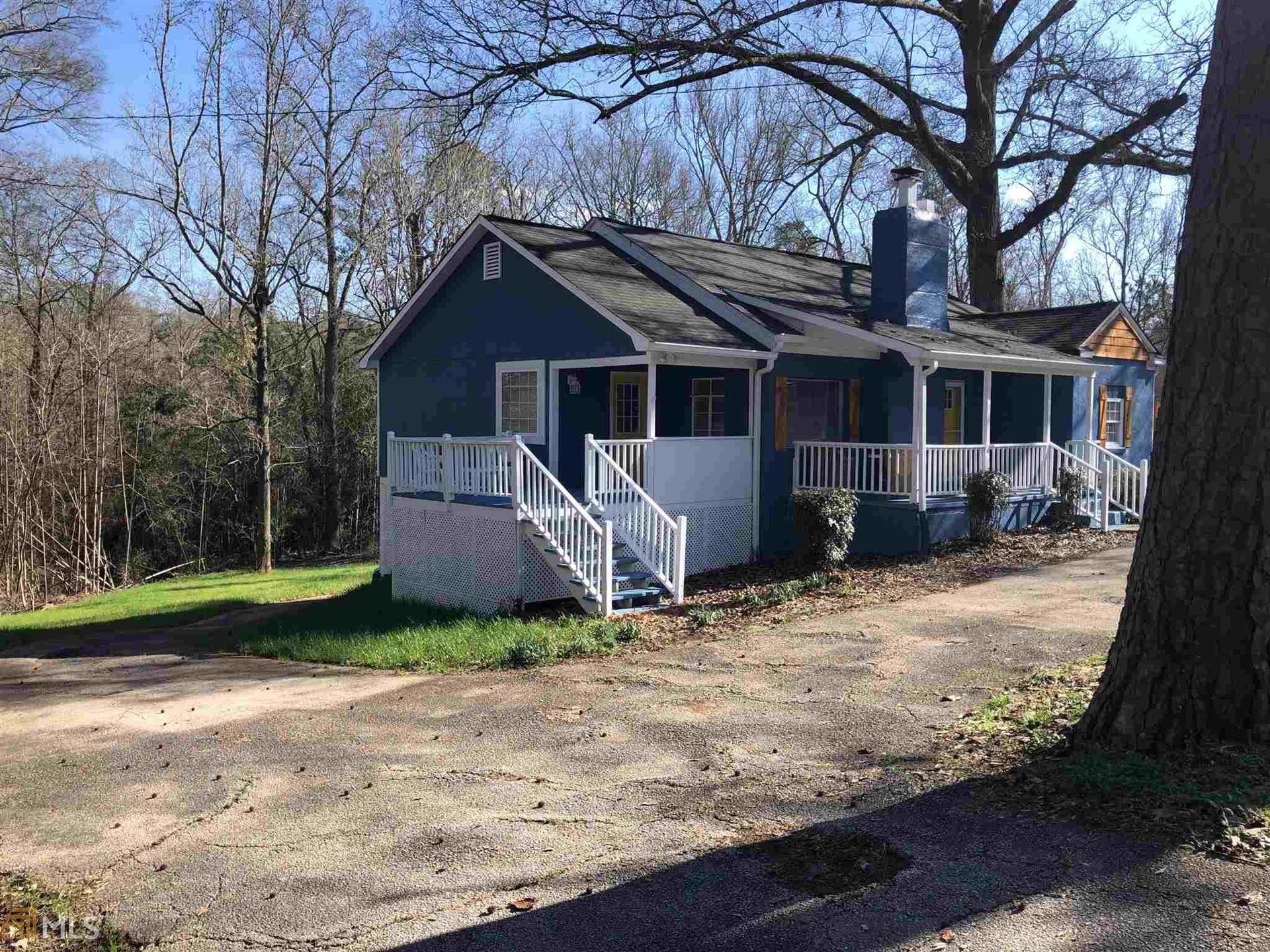 290 Trimble Station Rd, Hogansville, GA 30230 - #: 8934774