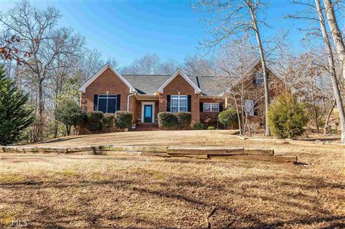 Photo for 562 Rustic Ridge Rd, Rome, GA 30165 (MLS # 8919775)