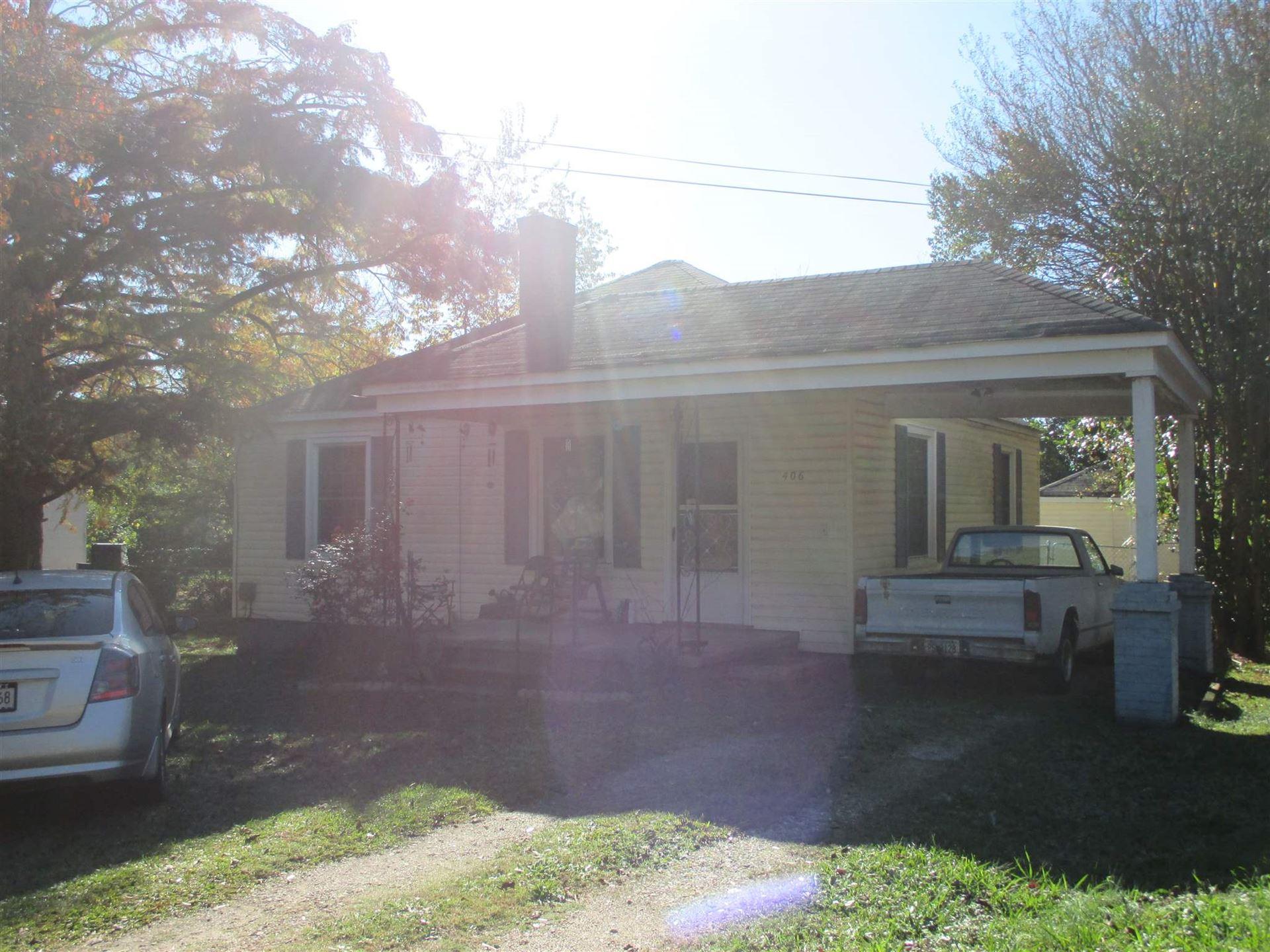 406 Allen St, Thomaston, GA 30286 - MLS#: 8890775