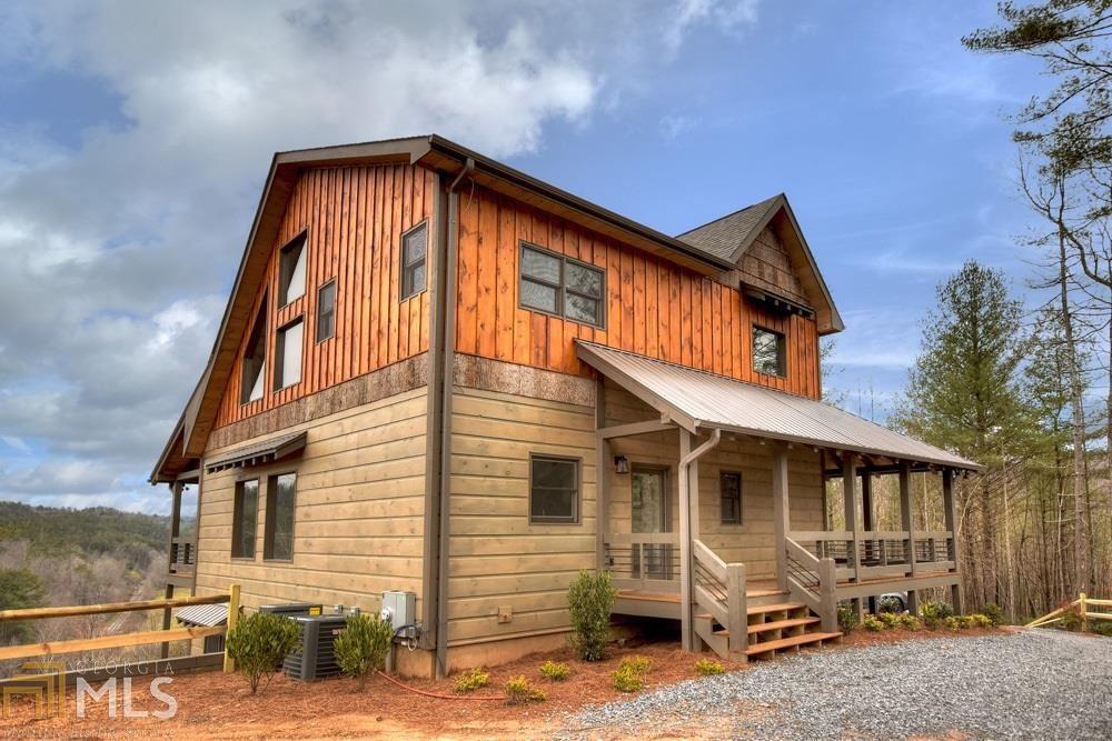 0 Staurolite Mountain, Blue Ridge, GA 30513 - MLS#: 8914775