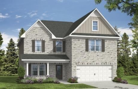 McDonough, GA 30252