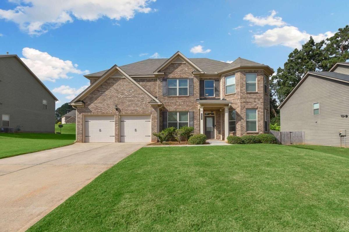 4241 Oakmont Estates, Ellenwood, GA 30294 - #: 9066775