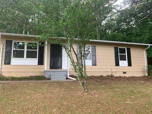 Photo of 35 Habersham Circle NE, Cartersville, GA 30121 (MLS # 8986776)