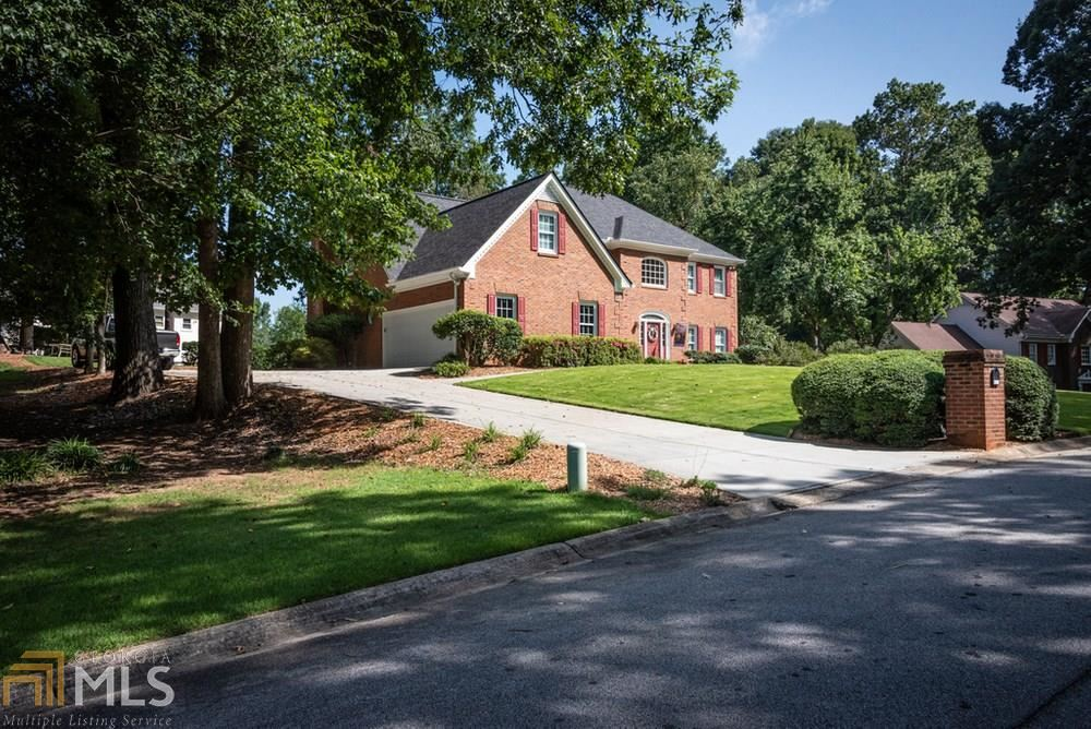 5235 Silver Creek Dr, Lilburn, GA 30047 - MLS#: 8865776