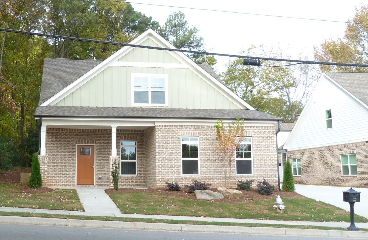 399 N Perry St, Lawrenceville, GA 30046 - MLS#: 8835777