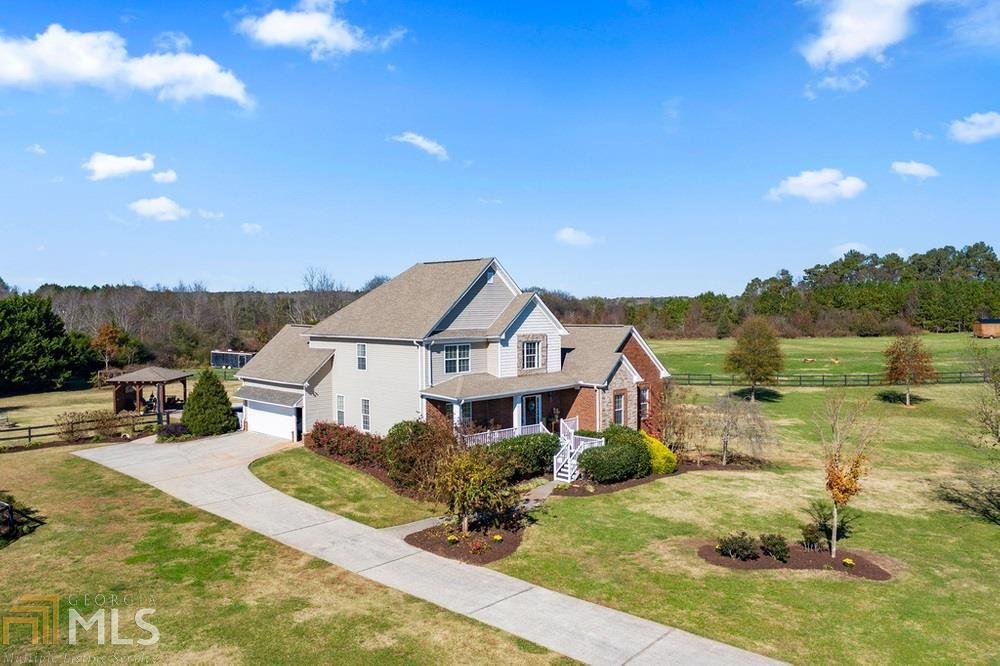 14 Springwell Ln, Taylorsville, GA 30178 - MLS#: 8893777