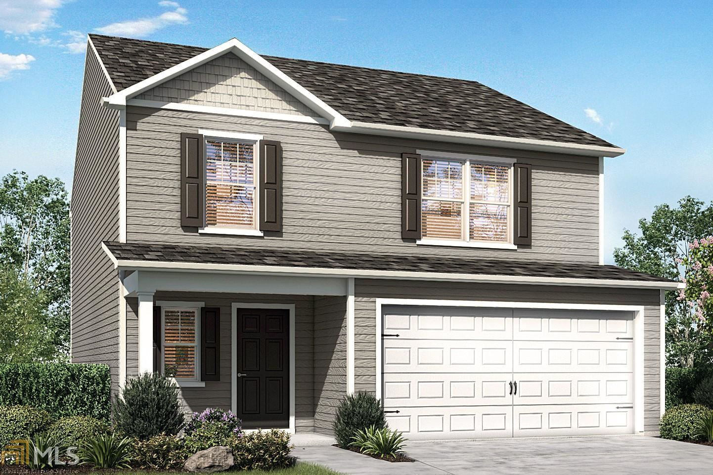 3398 Clawing Hawk Way, Douglasville, GA 30135 - MLS#: 8902777