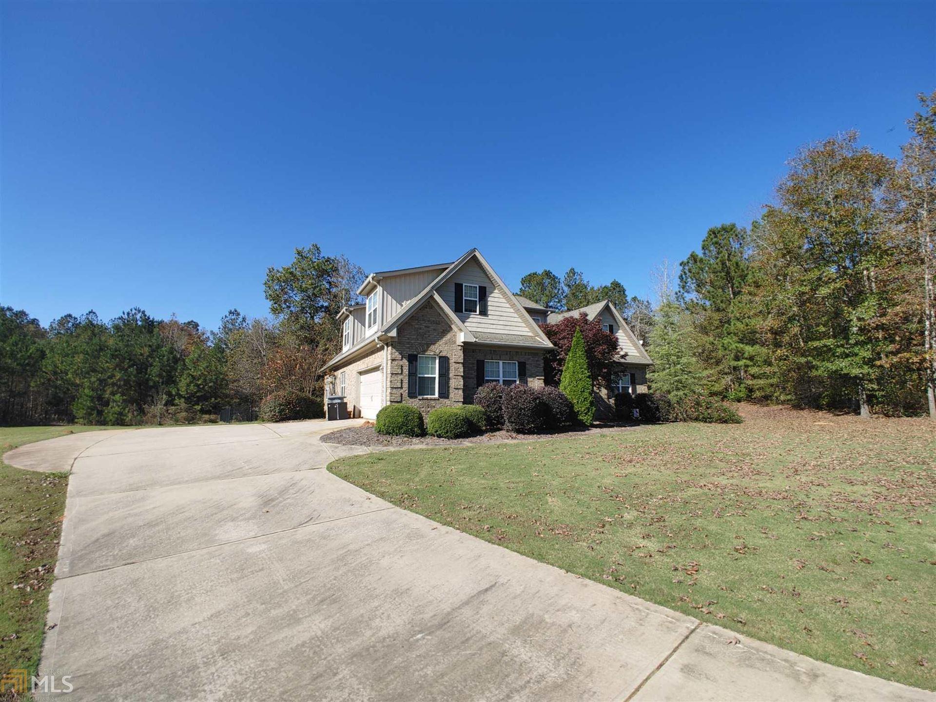 169 Magnolia Farms Dr, Milner, GA 30257 - #: 8887778