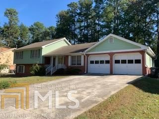 Photo of 2232 Westridge Dr, snellville, GA 30078 (MLS # 8691779)
