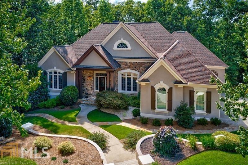 9090 Bedford Way, Suwanee, GA 30024 - MLS#: 8832779