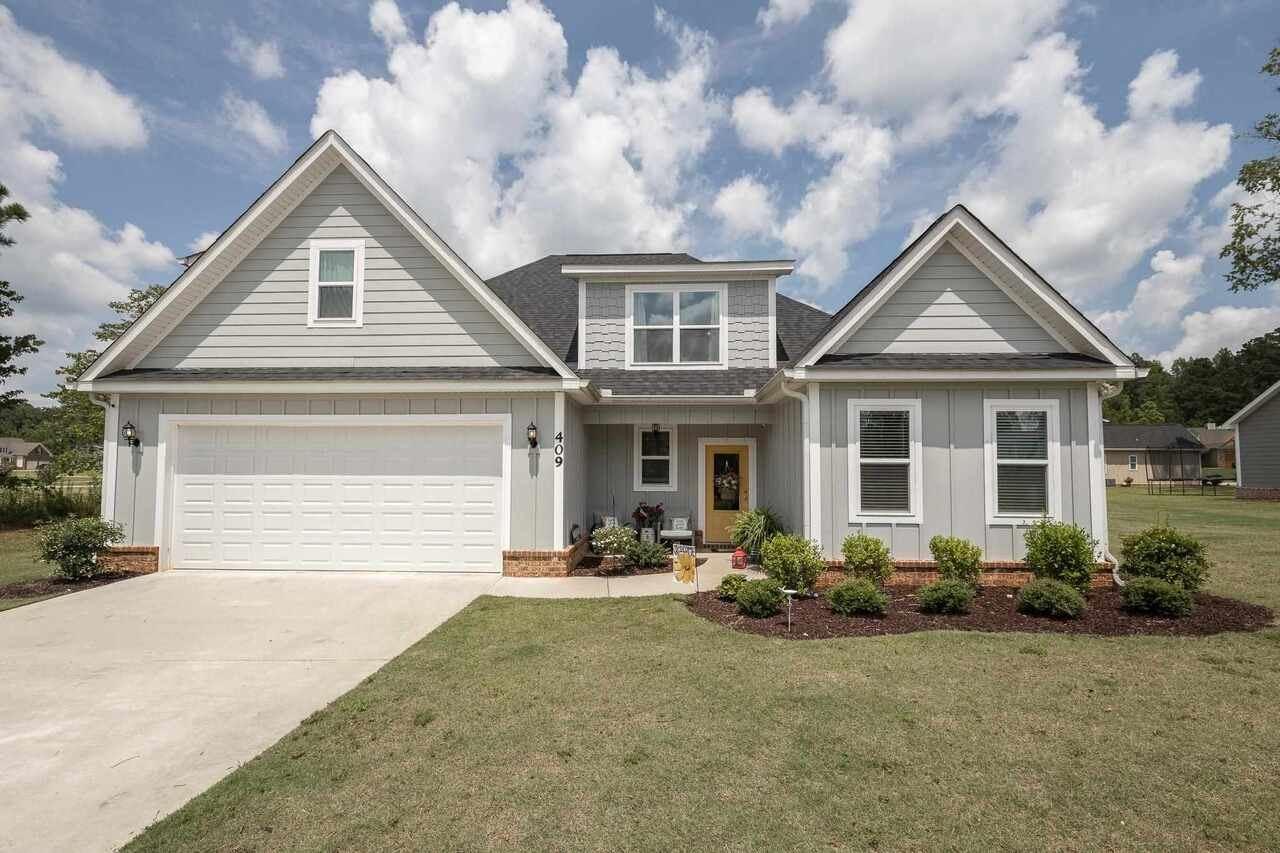 409 Cherry Hill, Gray, GA 31032 - MLS#: 9023779
