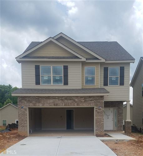 Photo of 11939 Quail Rd, Lovejoy, GA 30250 (MLS # 8651780)