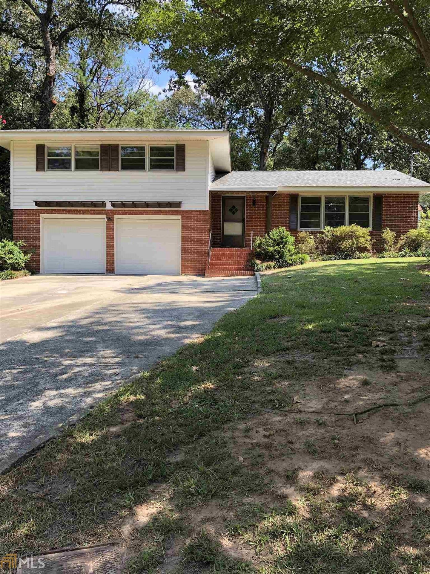 406 Lakeshore, Warner Robins, GA 31088 - MLS#: 8854780