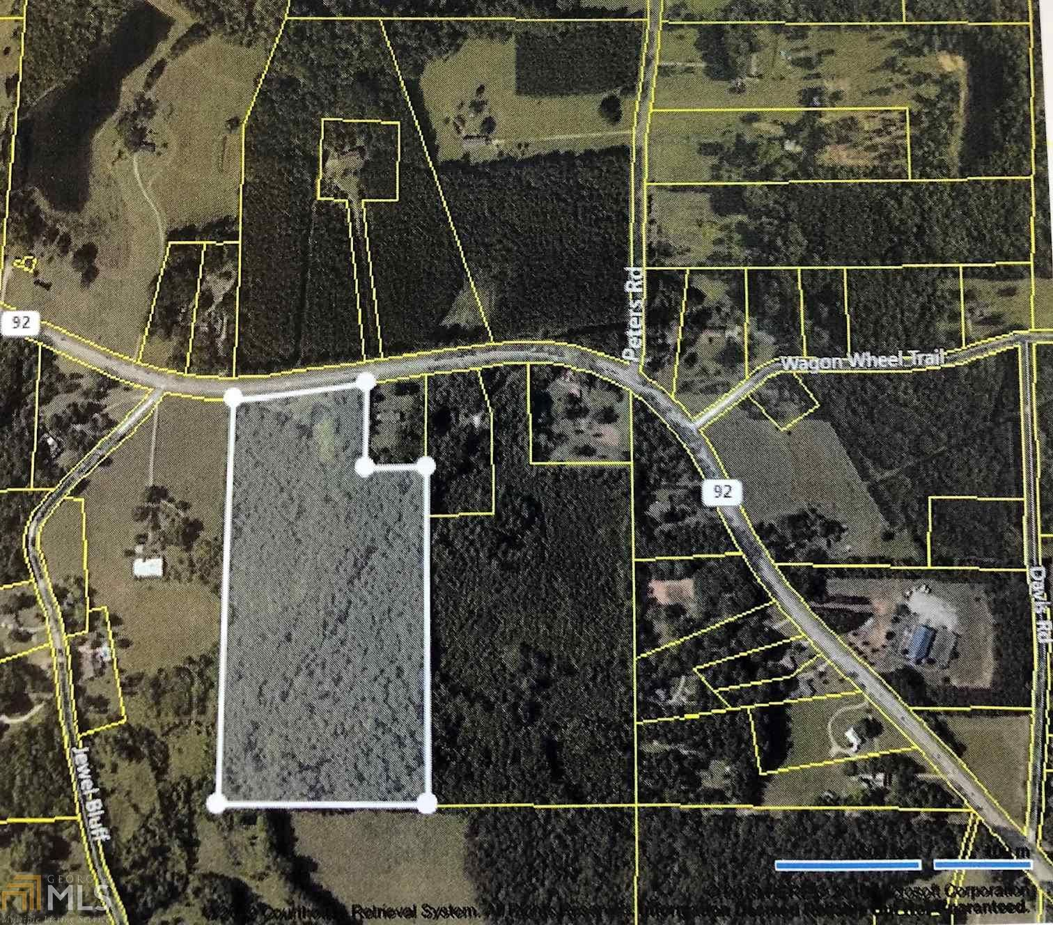 1674 Highway 92 North, Fayetteville, GA 30214 - MLS#: 8860780