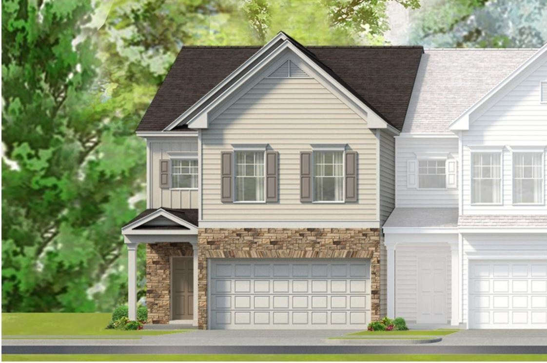 160 Madison Bnd, Holly Springs, GA 30188 - MLS#: 8876780