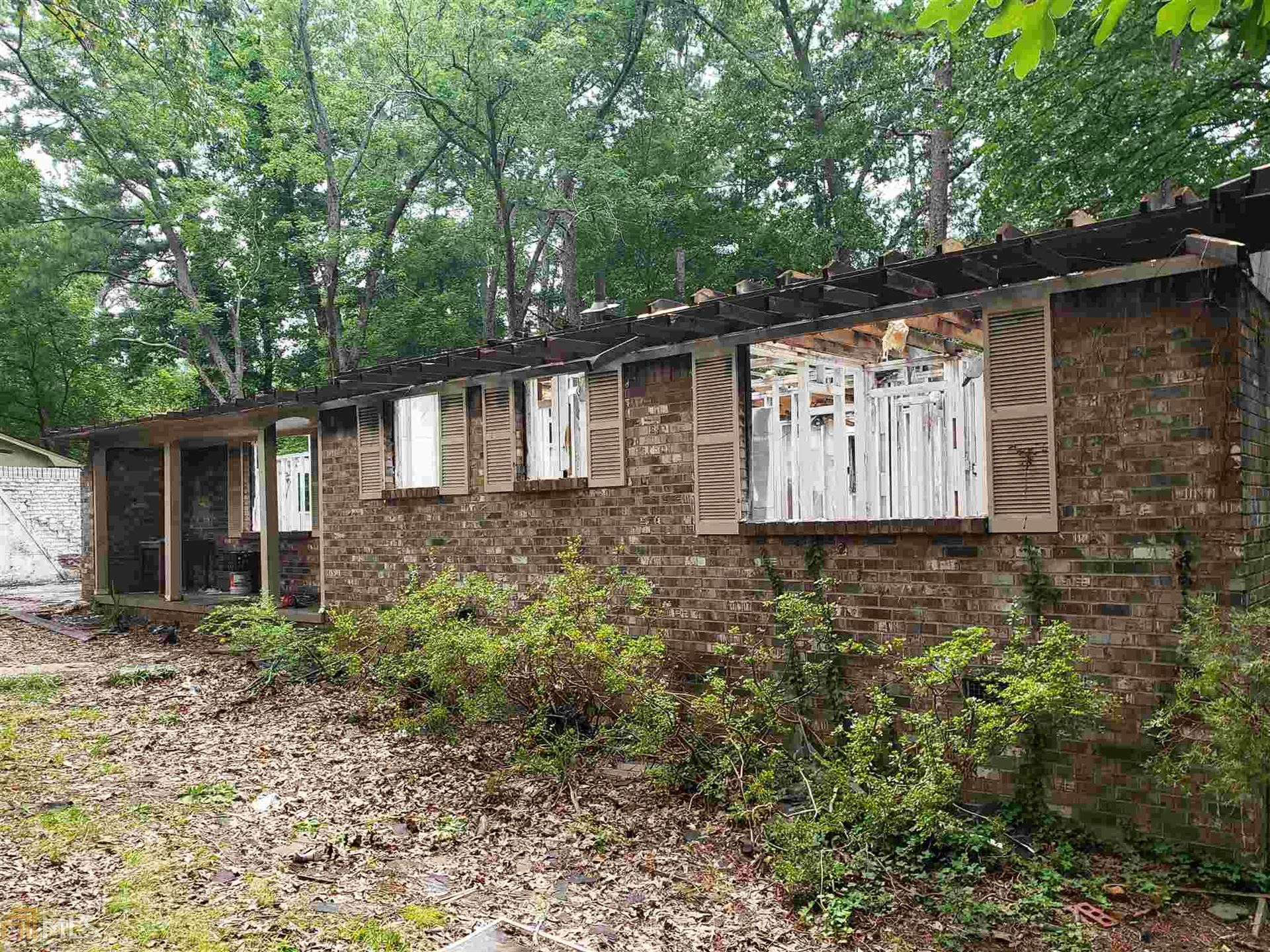 3861 Rockey Valley Road, Conley, GA 30288 - #: 8819781