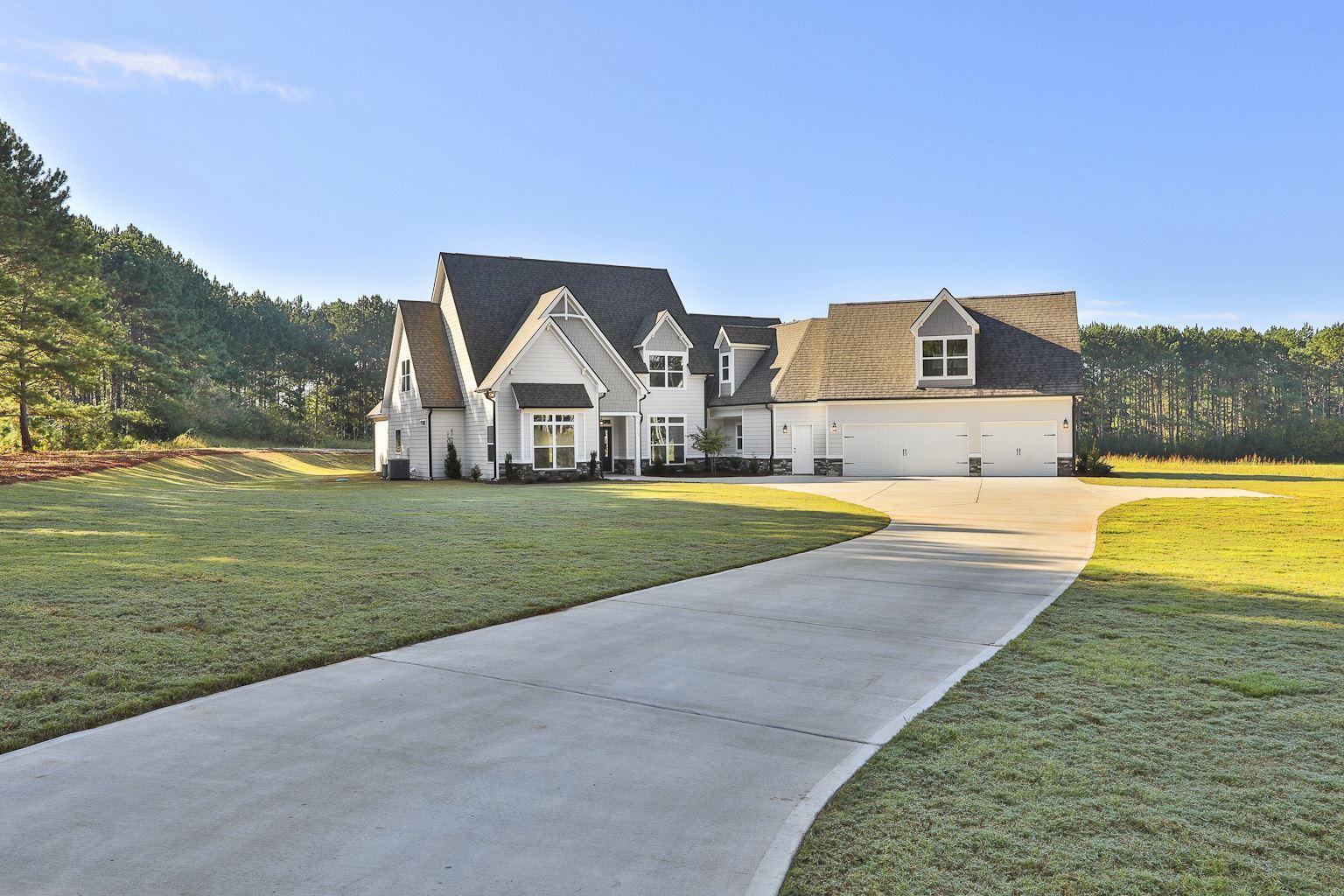 110 Whistle Pine Farm Dr, Senoia, GA 30276 - #: 8864781