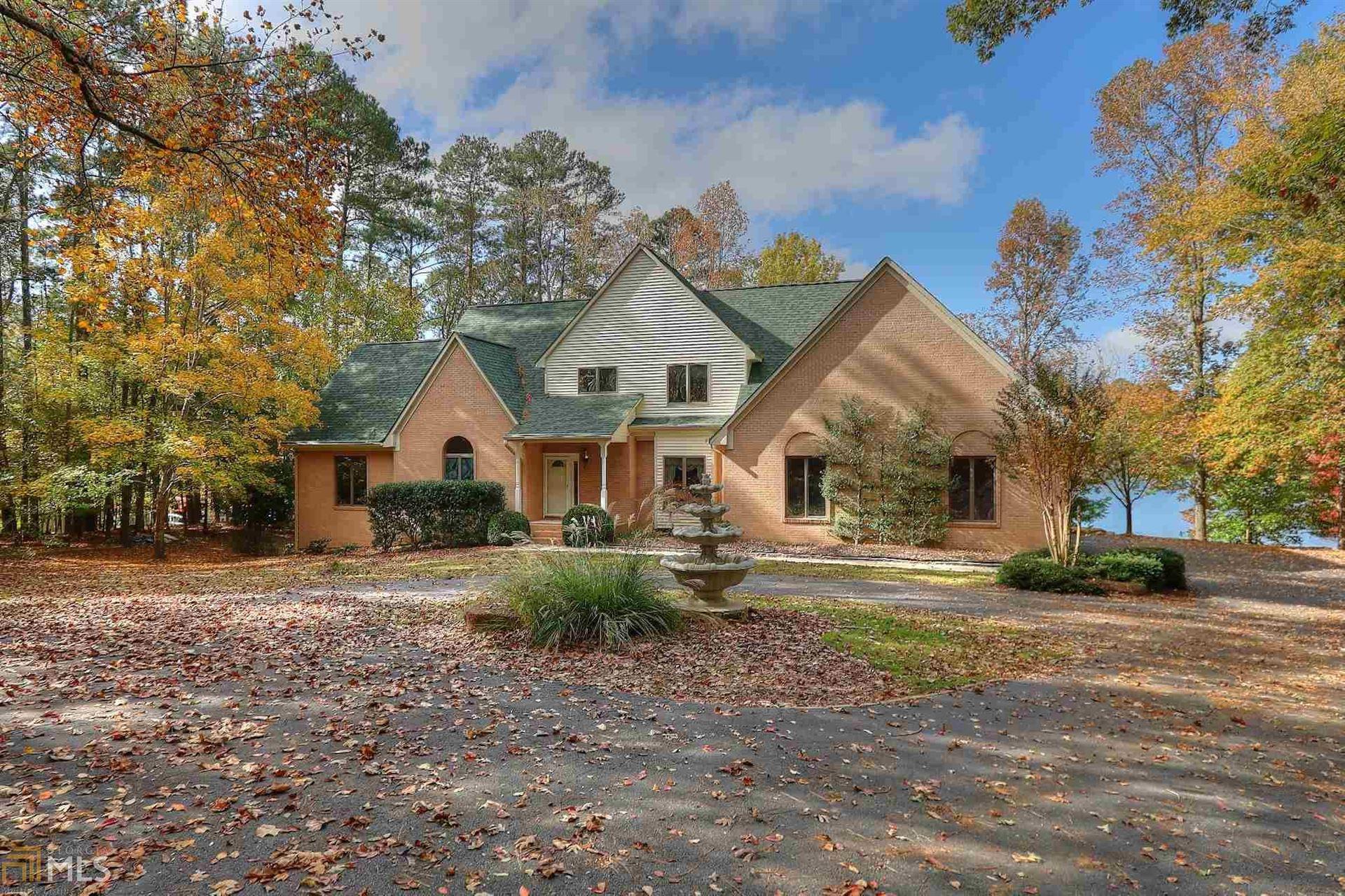 1020 Greyfield Rd, Greensboro, GA 30642 - MLS#: 8887781