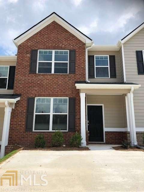 6058 Rockaway, Atlanta, GA 30349 - MLS#: 8905781