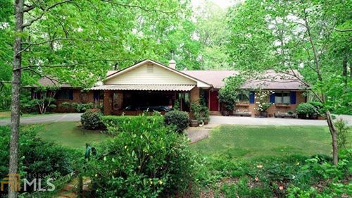 Photo of 316 Sewell Rd, Mansfield, GA 30055 (MLS # 8652782)