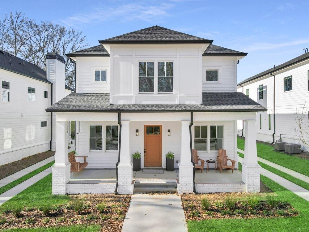 127 Mead Rd, Decatur, GA 30030 - MLS#: 8824782