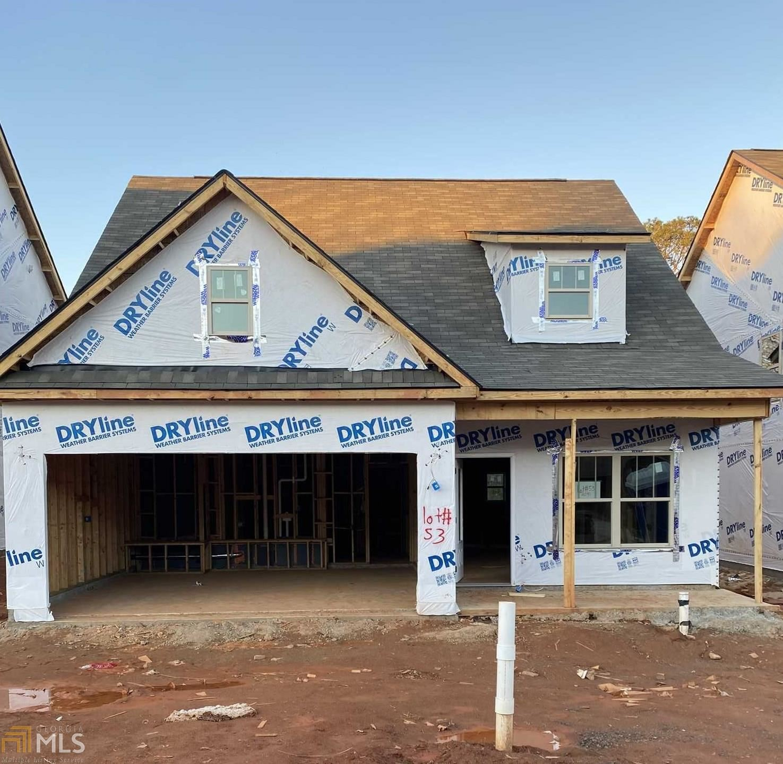 2041 Bridgewater Pass, Hampton, GA 30228 - MLS#: 8875782