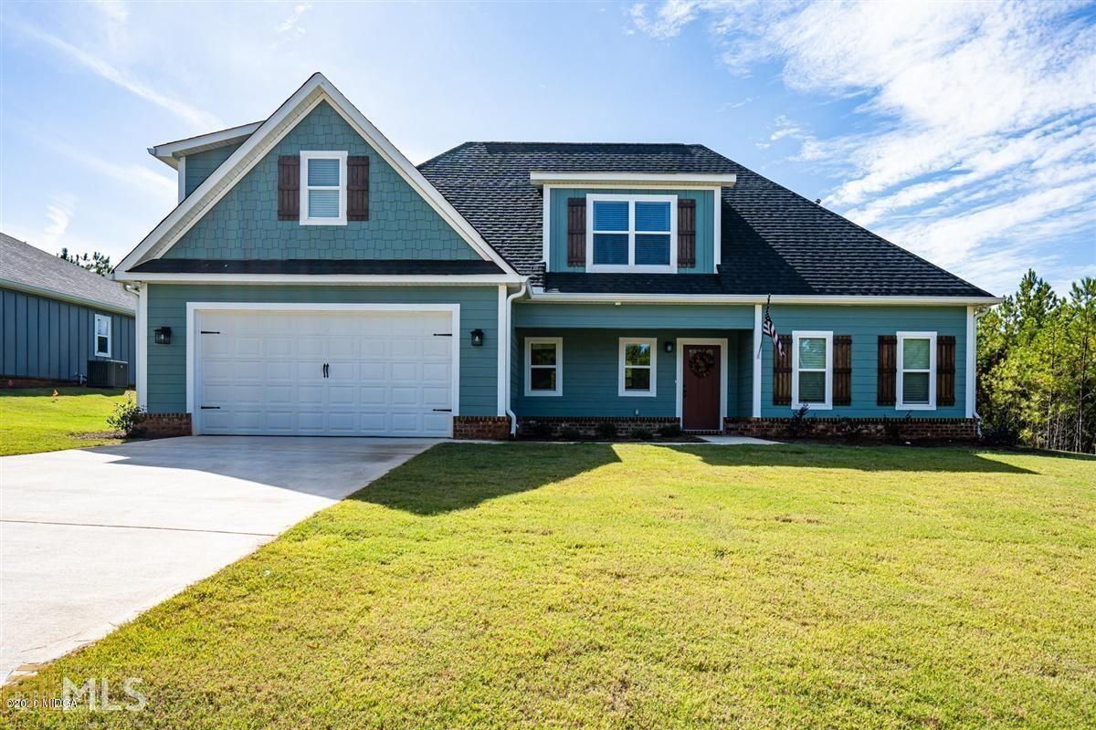 809 Holly Ridge, Gray, GA 31032 - MLS#: 8881782