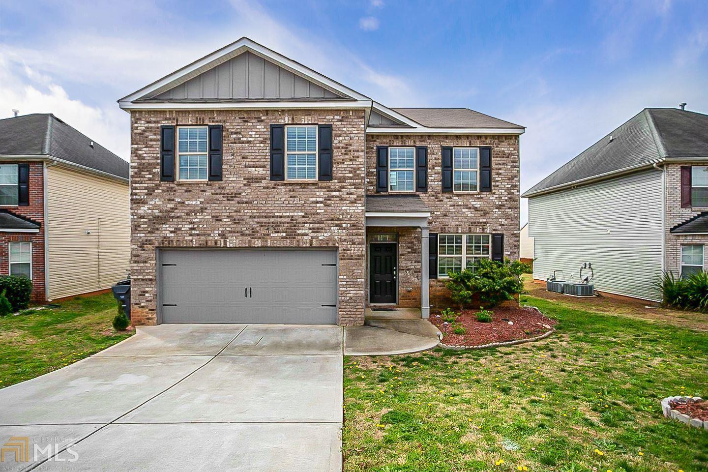 1768 Wood Stork, Hampton, GA 30228 - #: 8948782