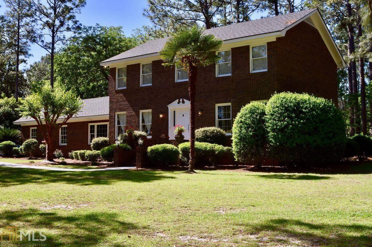 100 Ramblewood Dr, Statesboro, GA 30458 - #: 8973782