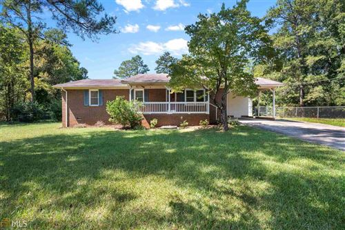 Photo of 22 Green Valley, Silver Creek, GA 30173 (MLS # 8657783)