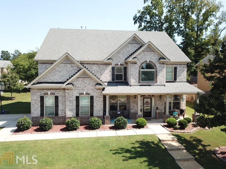 29 Bryce Creek Dr, Newnan, GA 30265 - MLS#: 8867783
