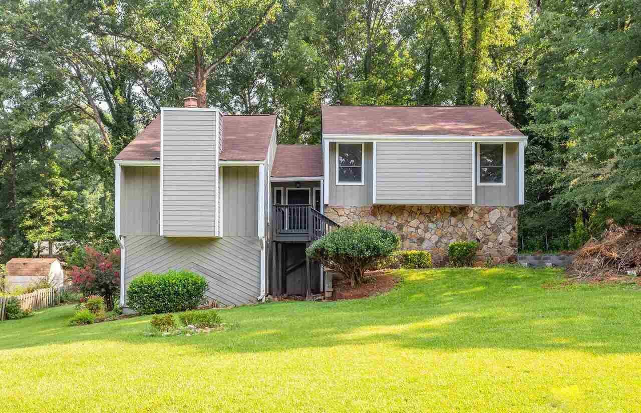 3716 Big Springs Road, Decatur, GA 30034 - #: 9022783