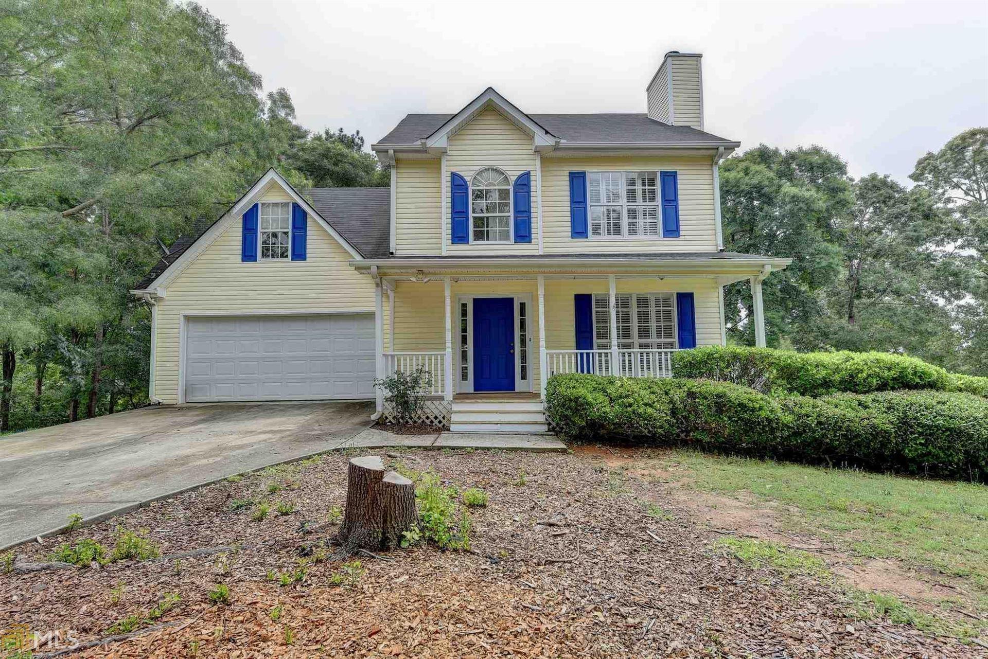 531 Rosewood, Winder, GA 30680 - #: 8803784