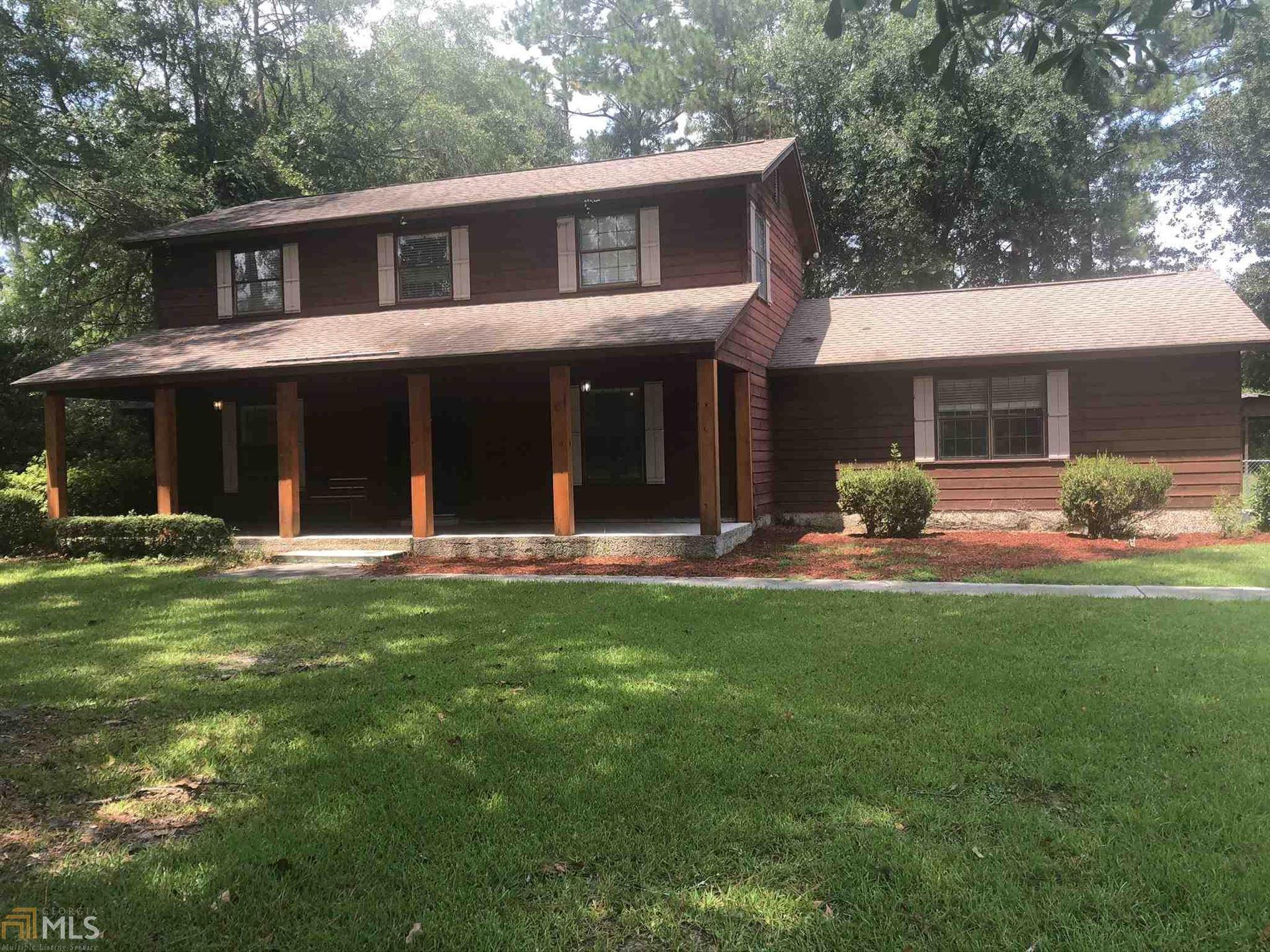 111 Holly Dr, Statesboro, GA 30458 - #: 8838784