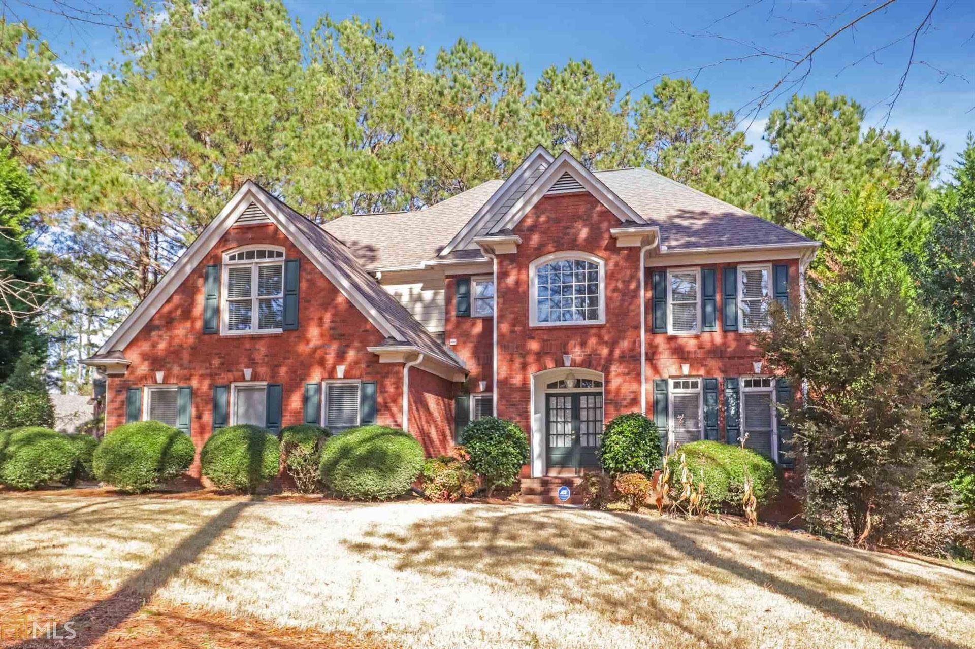 125 Glenwood Ln, Fayetteville, GA 30215 - MLS#: 8899784