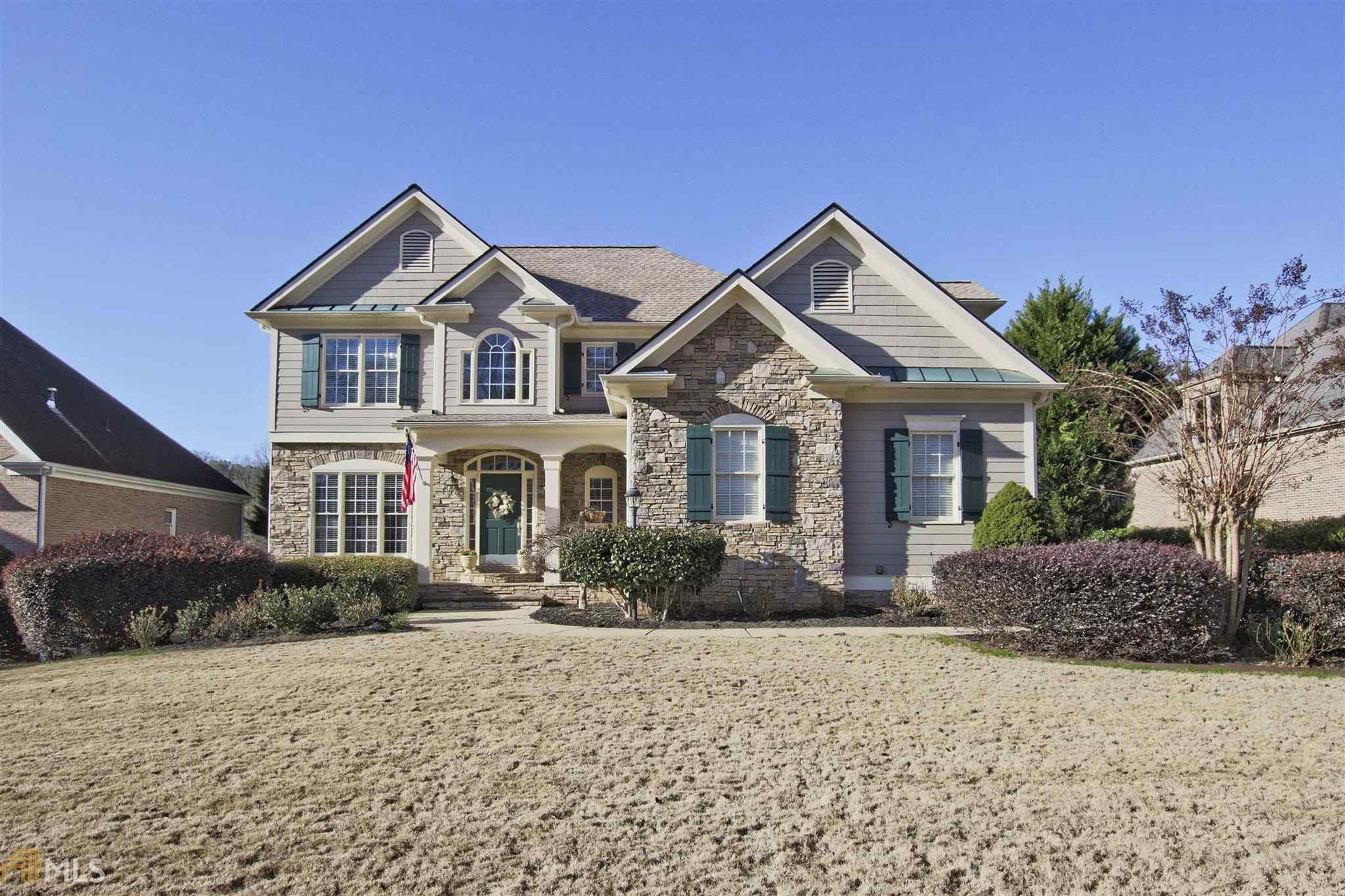 1220 Oakleigh Valley Dr, Powder Springs, GA 30127 - MLS#: 8906784