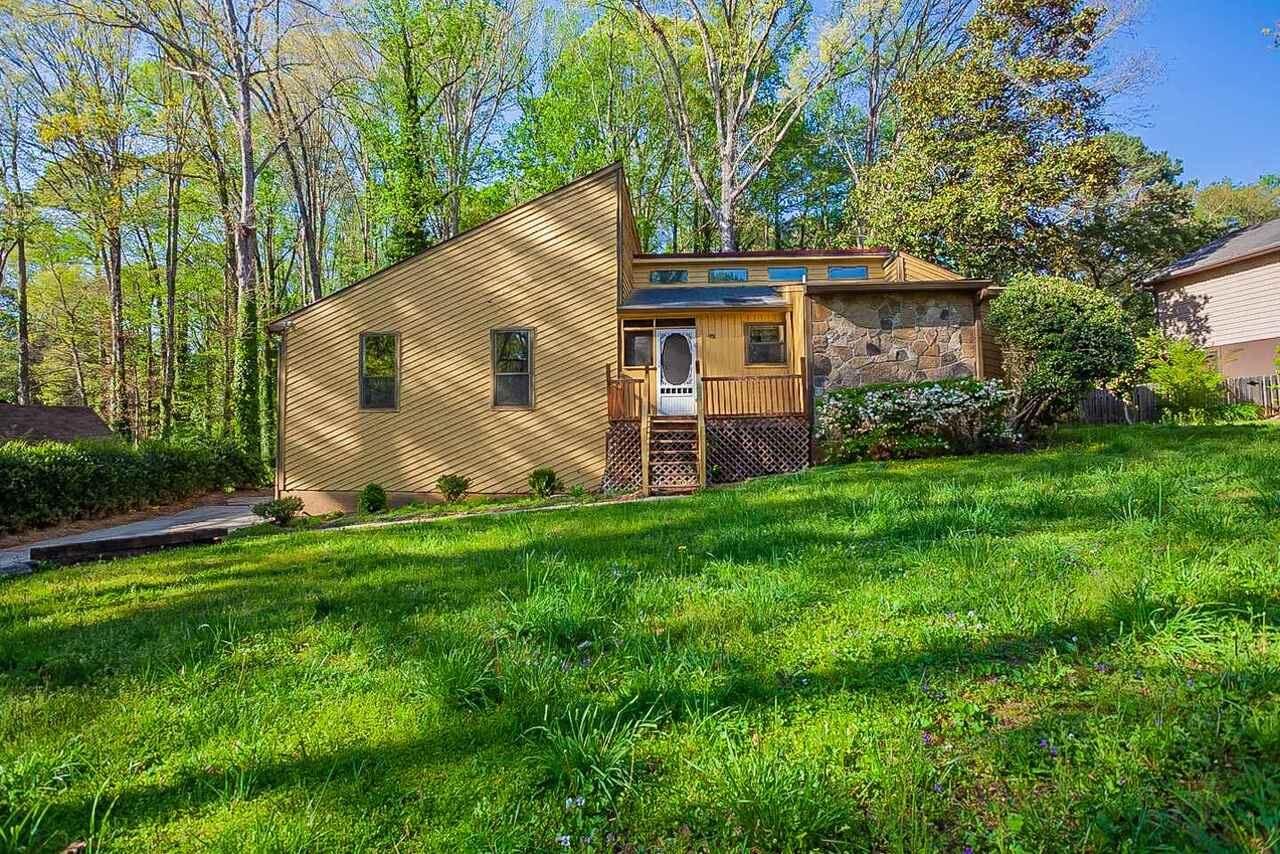 5239 Rockbridge, Stone Mountain, GA 30087 - MLS#: 8959784
