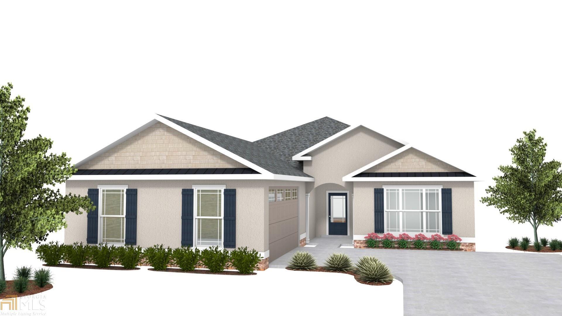 105 Madeline Taylor Pl, Kingsland, GA 31548 - MLS#: 8882785