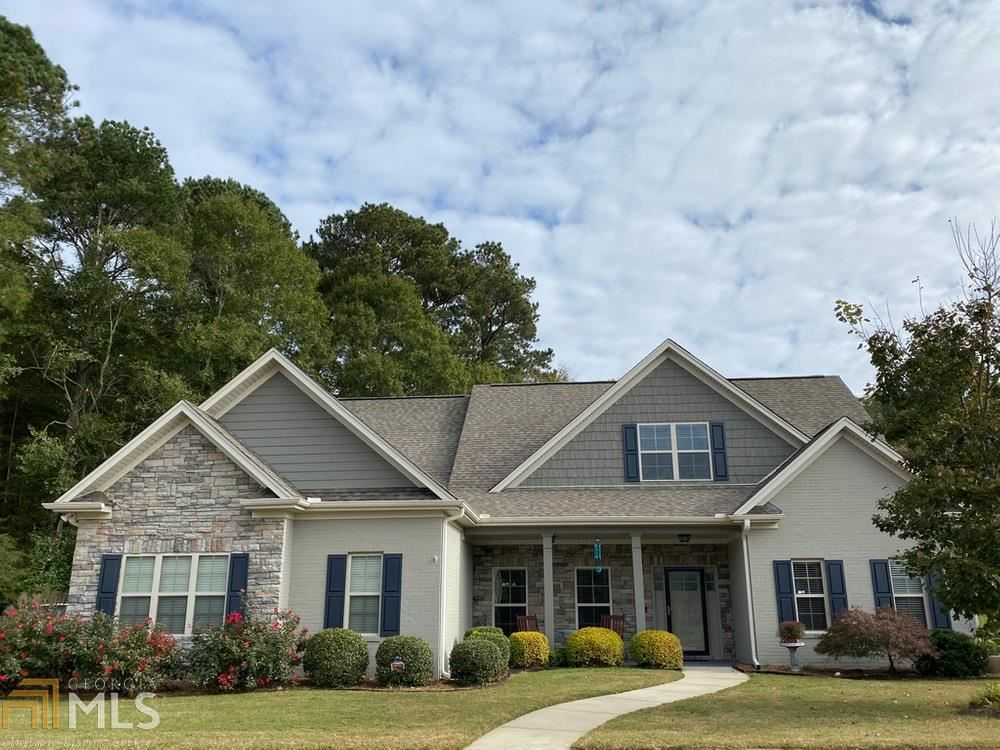 360 Relative Trl, McDonough, GA 30253 - #: 8886785