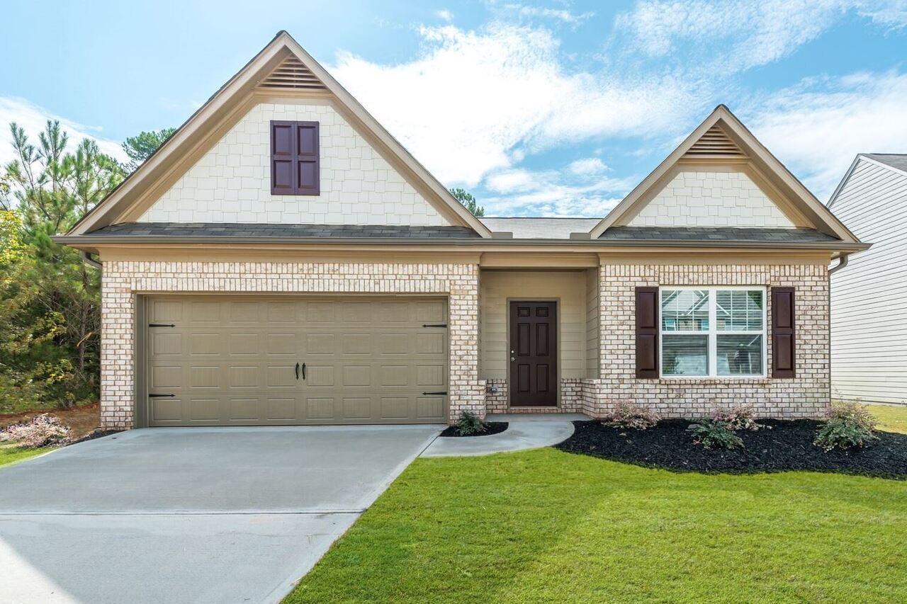 162 Innis Brook Cir, Cartersville, GA 30120 - MLS#: 8906785
