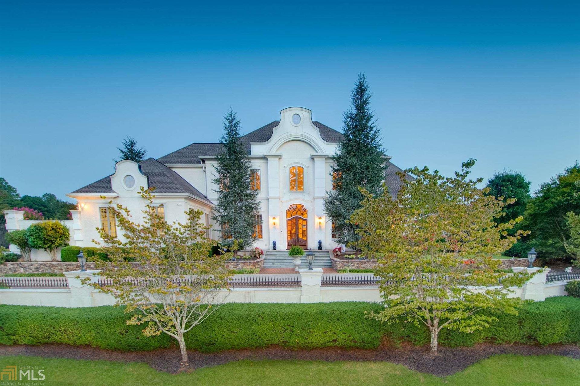 1621 Orchard Dr, Clarkesville, GA 30523 - MLS#: 8758786