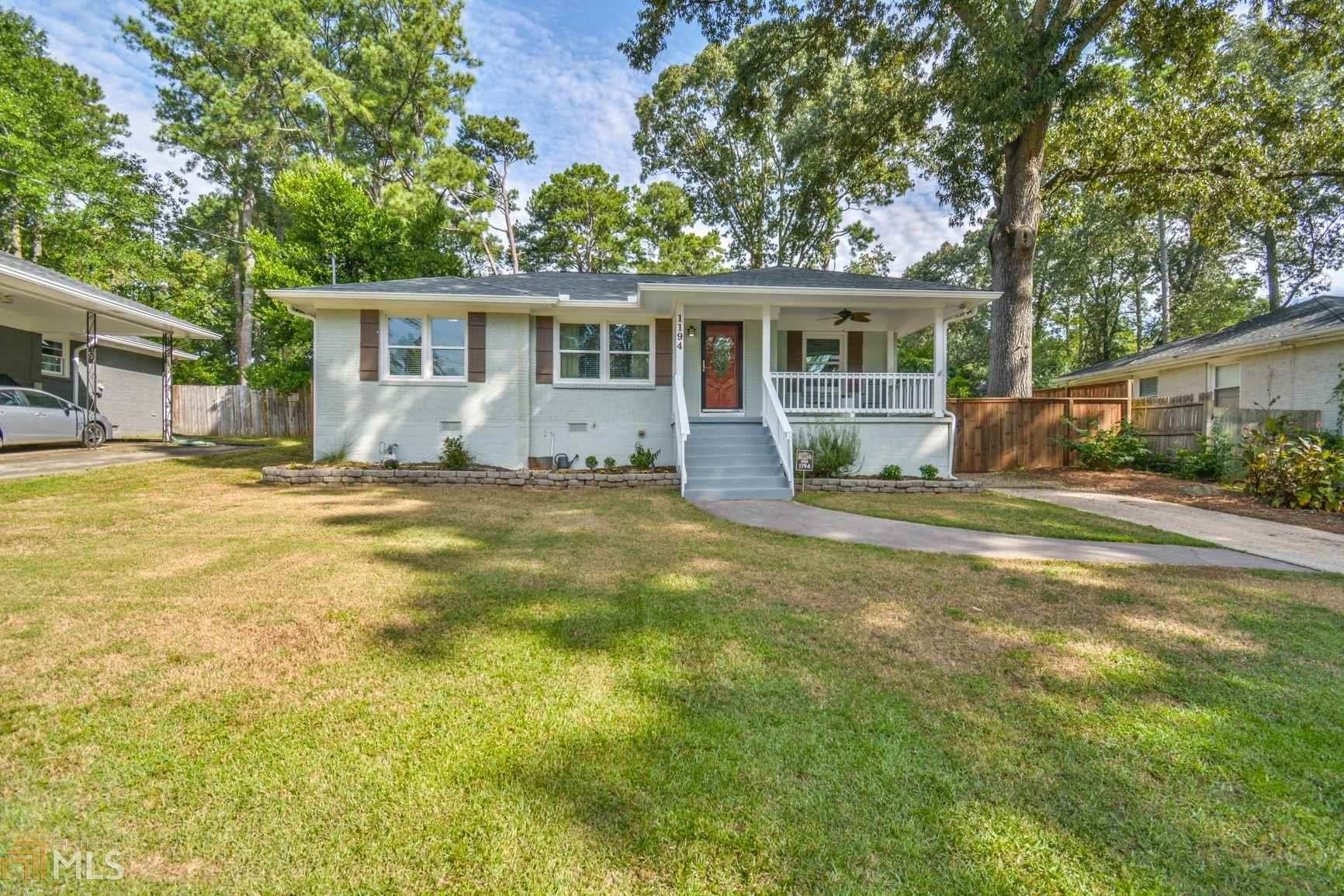 1194 Greenleaf Rd, Atlanta, GA 30316 - #: 8862786