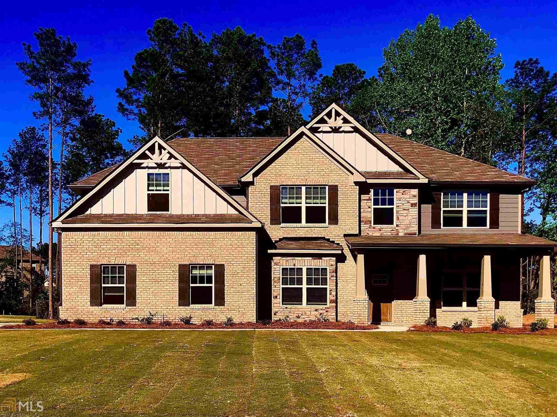 604 Laceleaf Ln, McDonough, GA 30252 - MLS#: 8876786