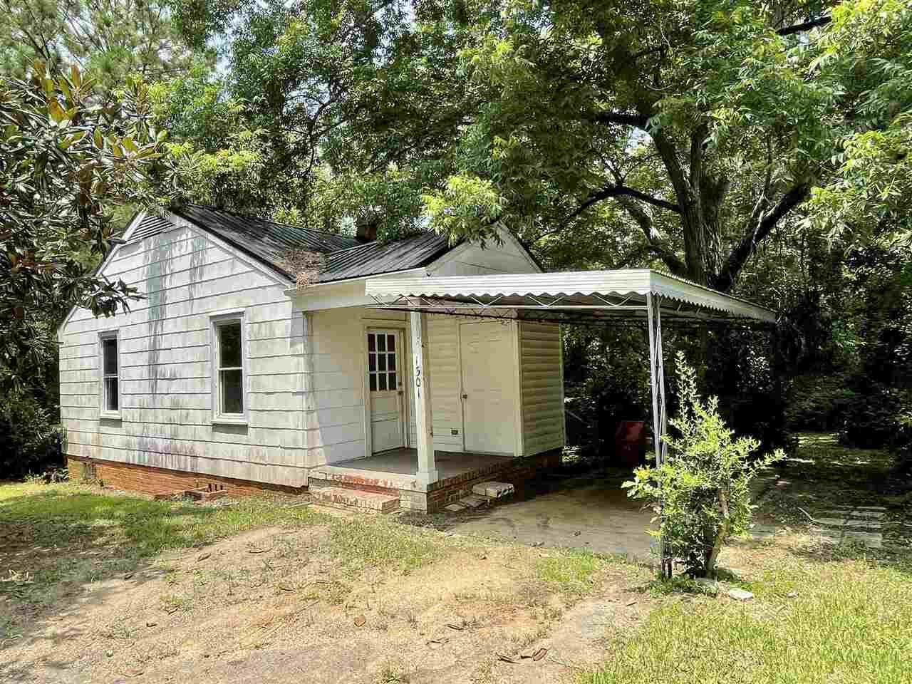 1301 N Clarke Street #4, Milledgeville, GA 31061 - MLS#: 9021786