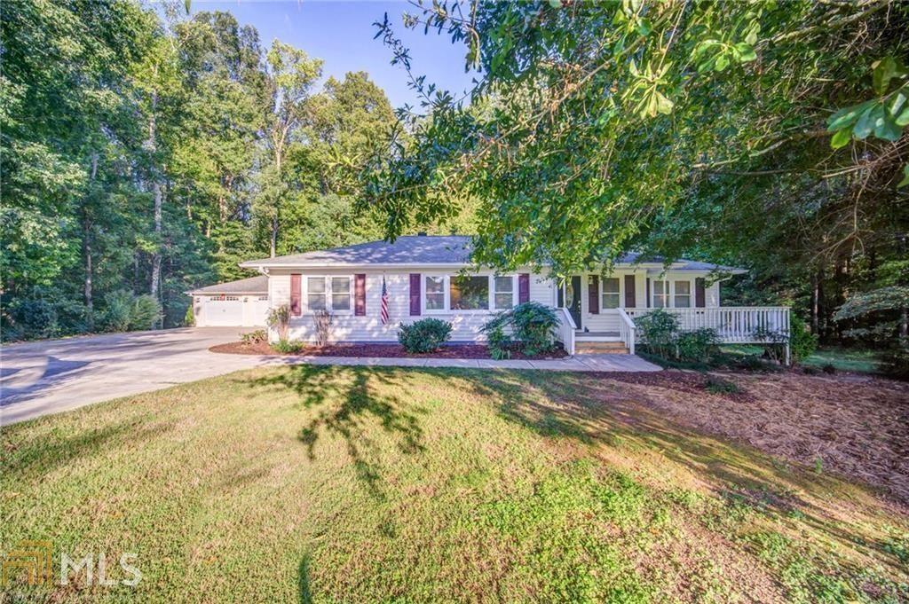 520 Hicks Rd, Canton, GA 30115 - MLS#: 8869787