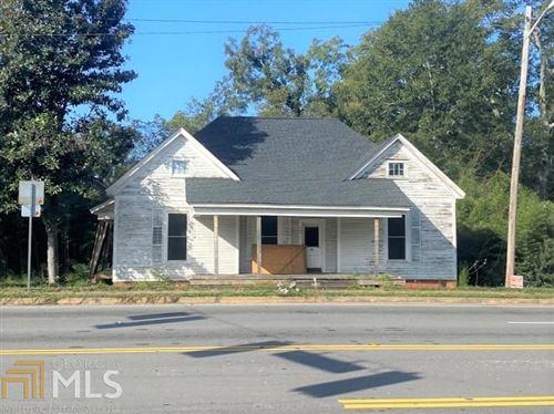 Photo of 79 College Avenue, Elberton, GA 30635 (MLS # 8877788)