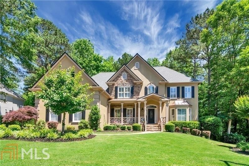 4781 Old Timber Ridge Rd, Marietta, GA 30068 - #: 8728788