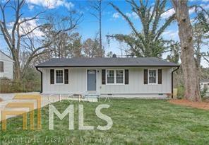 3340 Phillips Cir, Decatur, GA 30032 - #: 8939788