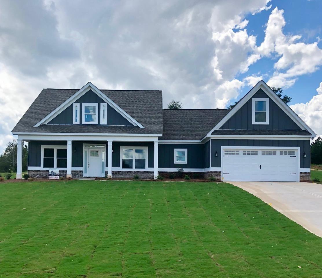 186 Alexander Lakes Drive #23, Eatonton, GA 31024 - MLS#: 9003788